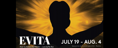 Review: EVITA at Susquehanna Stage Company