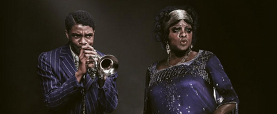 VIDEO: See Chadwick Boseman & Viola Davis in the Trailer for MA RAINEY'S BLACK BOTTOM Video