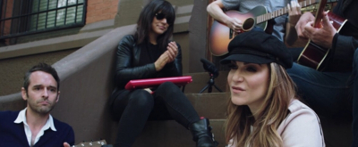 BWW TV: Shoshana Bean Performs Cut WAITRESS Song 'Door Number Three'