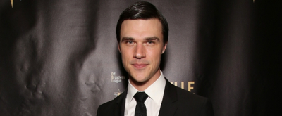 Finn Wittrock Joins The Cast Of Shakespeare and Co's JULIUS CAESAR