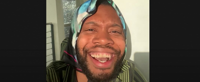 VIDEO: Jeremy O. Harris Talks SLAVE PLAY as Part of Center Theatre Group's ART GOES ON Series