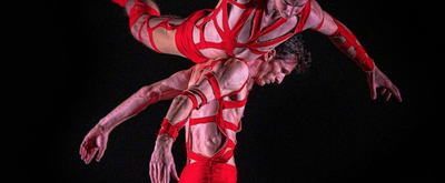 BWW Review: BWW REVIEW: THE DANCE GALLERY FESTIVAL PRESENTS 18 CHOREOGRAPHERS at Ailey Citigroup Theatre