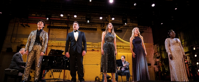 VIDEO: Watch a Sneak Peek of Sutton Foster & More in BRING ME TO LIGHT at NY City Center