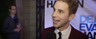 Broadway Rewind: DEAR EVAN HANSEN Begins Its First Year on Broadway