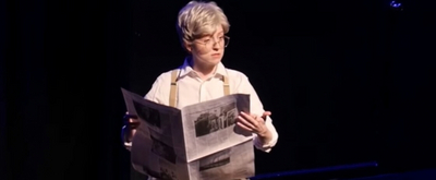 VIDEO:  Sarah Smallwood Parsons Performs An Ode To Misfit Show Tunes
