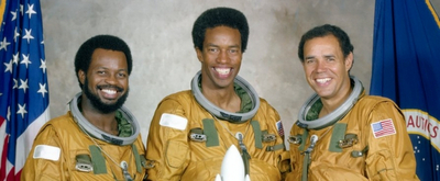 Smithsonian Channel Announces BLACK IN SPACE: BREAKING THE COLOR BARRIER