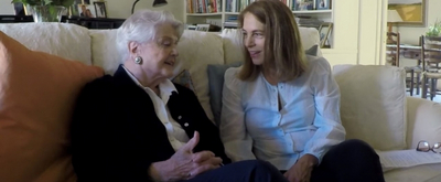 Video Flashback: Angela Lansbury Explores Her 70+ Year Career in Conversation With  H Video