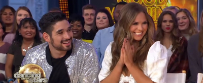 VIDEO: Hannah Brown Talks About Winning DANCING WITH THE STARS on GOOD MORNING AMERICA