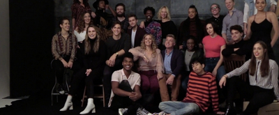 BWW TV: Go Inside Rehearsals for JAGGED LITTLE PILL on Broadway!