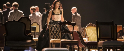 Review: LA TRAVIATA at Comic Opera Of Berlin - Attractive Cast Flounders in an Idiotic Production of Verdi's Tragic Love Story