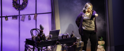 BWW Review: LOVE, FACTUALLY  at Kennedy Center