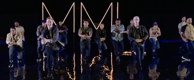VIDEO: Check Out the All New Trailer For MAGIC MIKE LIVE