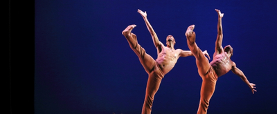 BWW Review: Honoring Donald McKayle at Lincoln Center with PTAMD