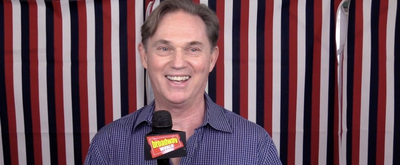 BWW TV Exclusive: The Great Facts of THE GREAT SOCIETY- Richard Thomas on Hubert Humphrey
