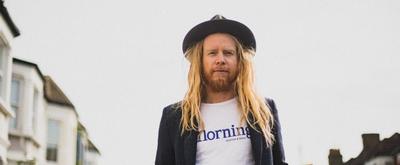 Stu Larsen To Release MARIGOLD on April 4