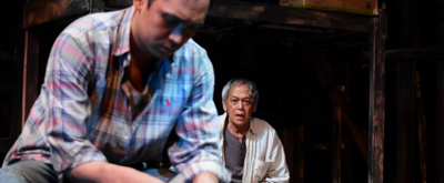 Photo Coverage: Tanghalang Pilipino Adapts OF MICE AND MEN; Show Runs Now Thru 27 Oct.