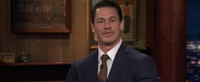 VIDEO: John Cena Talks FAST & FURIOUS on THE TONIGHT SHOW