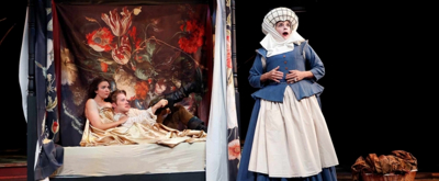 TheatreSquared Extends SHAKESPEARE IN LOVE