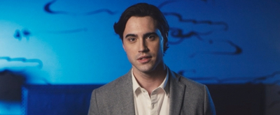 Interview: Ryan McCartan Talks SCOTLAND, PA and the Latest R&H Goes Pop!; Plus Watch the Premiere!