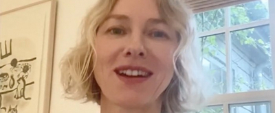 VIDEO: Naomi Watts Announces TERMS OF ENDEARMENT for AFI Movie Club