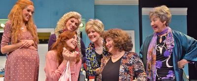 BWW Review: STEEL MAGNOLIAS: Bonds in a Salon at Beef & Boards