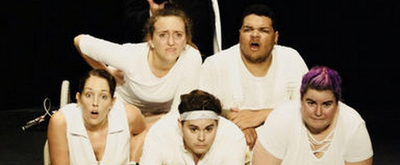 BWW Review: WHAMMY! at The Young Liars