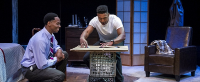 BWW Review: TOPDOG / UNDERDOG at Shakespeare & Company – A Powerful Drama That Asks Does The Show Stop or Does The Show Go On When No One Is Watching?