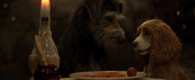 VIDEO:  Watch the First Official Trailer for Disney's Live Action LADY AND THE TRAMP Remake