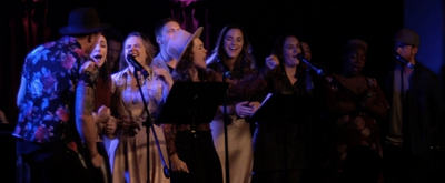 BWW Exclusive: Watch WAITRESS Casts Unite to Sing the Best of Bareilles!