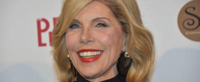 BWW Exclusive: Christine Baranski Sings 'The Love You Left Behind' on FANCY NANCY