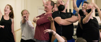 VIDEO: Exclusive First Look at the RSC's New Musical THE MAGICIAN'S ELEPHANT