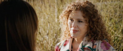 VIDEO: Bernadette Peters Returns to ZOEY'S EXTRAORDINARY PLAYLIST Video