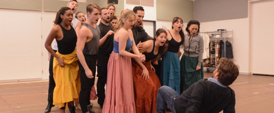 BWW TV: Get a Fairytale Sneak Peek of Paper Mill Playhouse's RODGERS + HAMMERSTEIN'S CINDERELLA