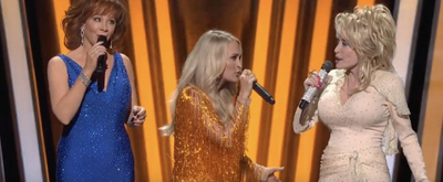 VIDEO: CMA Awards 2019 Opens with a Celebration of Women in Country