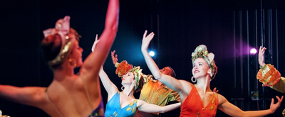 Review: COCKTAIL HOUR THE SHOW at Ballets With A Twist