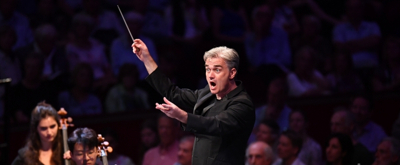 BWW Review: PROM 6: THE RITE OF SPRING, Royal Albert Hall