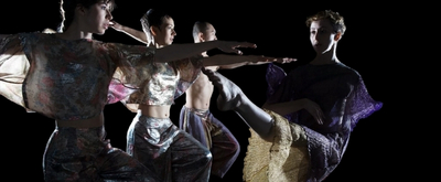 VIDEO: Trisha Brown Dance Company Now Streaming From Joyce Theater