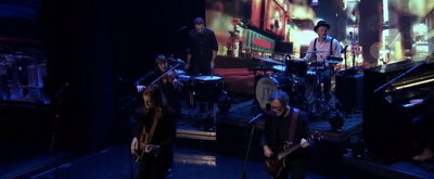 VIDEO: The Lumineers Performed 'Life in the City' on THE TONIGHT SHOW; Watch it Here!