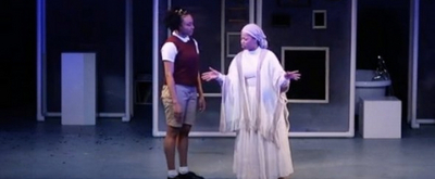 VIDEO: Watch a Clip of 'Hope' From Atlantic Theater's SHE PERSISTED, THE MUSICAL