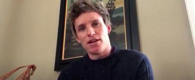 VIDEO: Eddie Redmayne Announces Today's AFI Movie Club Pick REDS