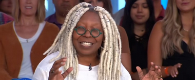 VIDEO: Watch Whoopi Goldberg Discuss Her New Book on GOOD MORNING AMERICA!