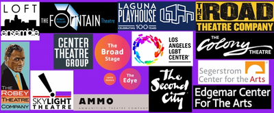 BWW Interview: L. A. Theatres' Inventive Safer-At-Home Work-Arounds, Part 2