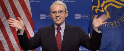 VIDEO: SATURDAY NIGHT LIVE Takes on the CDC's New Mask Guidelines