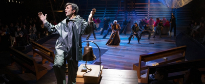 Review Roundup: Dave Malloy And Rachel Chavkin's MOBY-DICK Opens At A.R.T.