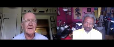 VIDEO: Watch André De Shields on CLASSIC CONVERSATIONS