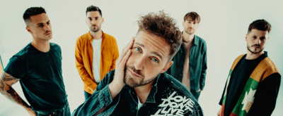 You Me at Six Release New Single 'What It's Like'