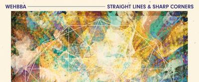 Wehbba Unveils Third Album 'Straight Lines And Sharp Corners' via Drumcode