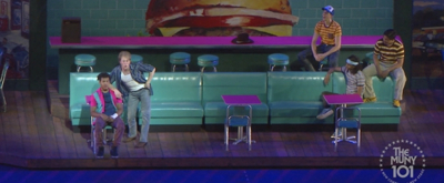 VIDEO: Get A First Look At FOOTLOOSE At The Muny