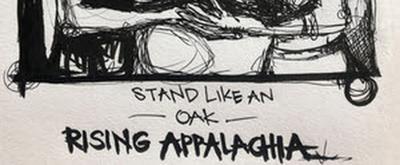 Rising Appalachia Celebrate Earth Day with 'Stand Like An Oak'
