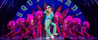 Review: THE SPONGEBOB MUSICAL: A Sunny Outlook Under the Sea